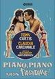 Cover Dvd Piano, piano non t'agitare