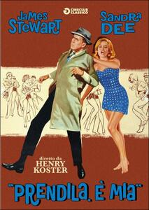 Prendila, è mia di Henry Koster - DVD