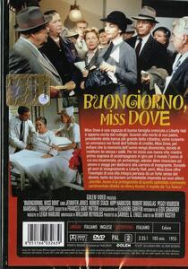 Buongiorno, Miss Dove di Henry Koster - DVD - 2