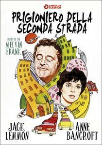 Prigioniero della Seconda strada di Melvin Frank - DVD