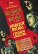 Cover Dvd Sherlock Holmes e l'artiglio scarlatto