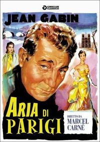 Cover Dvd Aria di Parigi (DVD)