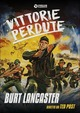 Cover Dvd Vittorie perdute