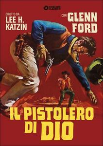 Il pistolero di Dio di Lee H. Katzin - DVD