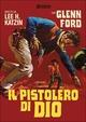 Cover Dvd DVD Il pistolero di Dio