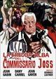 Cover Dvd DVD La fredda alba del commissario Joss