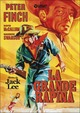 Cover Dvd La grande rapina