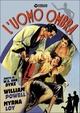 Cover Dvd DVD L'uomo ombra