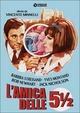Cover Dvd DVD L'amica delle 5½
