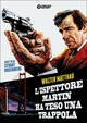 Cover Dvd DVD L'ispettore Martin ha teso la trappola