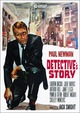 Cover Dvd DVD Detective's Story