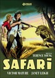Cover Dvd DVD Safari