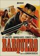 Cover Dvd DVD Barquero