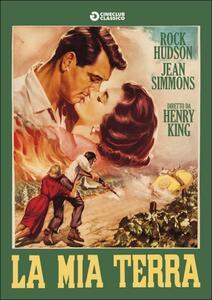 La mia terra di Henry King - DVD