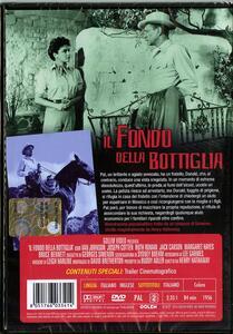 Il fondo della bottiglia di Henry Hathaway - DVD - 2
