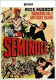 Cover Dvd Seminole