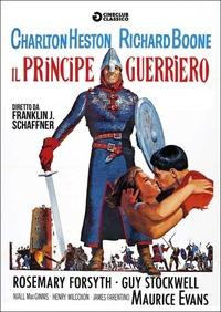 Locandina Il principe guerriero