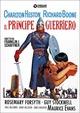 Cover Dvd Il principe guerriero