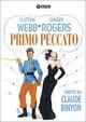 Cover Dvd DVD Primo peccato