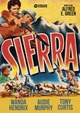 Cover Dvd Sierra