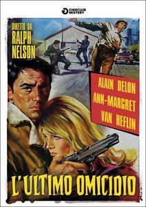 L' ultimo omicidio di Ralph Nelson - DVD