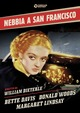 Cover Dvd Nebbia a San Francisco