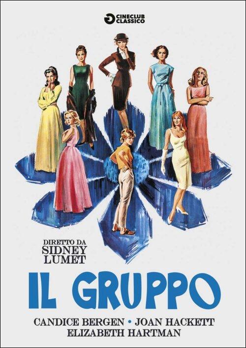 Il gruppo dvd film di sidney lumet drammatico ibs - Il divo gruppo ...
