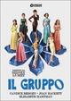 Cover Dvd Il gruppo
