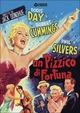 Cover Dvd DVD Un pizzico di fortuna
