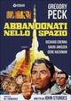 Cover Dvd DVD Abbandonati nello spazio
