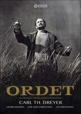Film Ordet. La parola Carl Theodor Dreyer