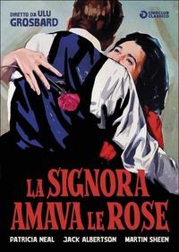 Cover Dvd signora amava le rose (DVD)
