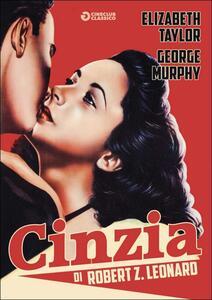 Cinzia di Robert Zigler Leonard - DVD