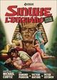 Cover Dvd Sinuhe l'egiziano