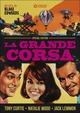 Cover Dvd La grande corsa [2]