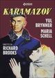 Cover Dvd Karamazov