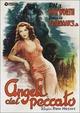 Cover Dvd DVD Angeli del peccato