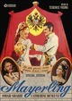 Cover Dvd Mayerling