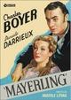 Cover Dvd DVD Mayerling