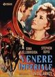 Cover Dvd Venere imperiale