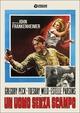 Cover Dvd Un uomo senza scampo