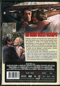 Un uomo senza scampo di John Frankenheimer - DVD - 2