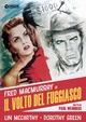 Cover Dvd Il volto del fuggiasco