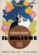Cover Dvd DVD Il milione