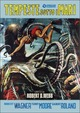 Cover Dvd Tempeste sotto i mari