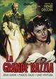 Cover Dvd DVD La grande razzia
