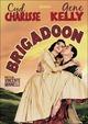 Cover Dvd DVD Brigadoon