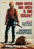 Film Corvo Rosso non avrai il mio scalpo! Sydney Pollack