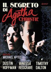 Cover Dvd segreto di Agatha Christie (DVD)