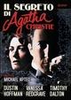 Cover Dvd DVD Il segreto di Agatha Christie